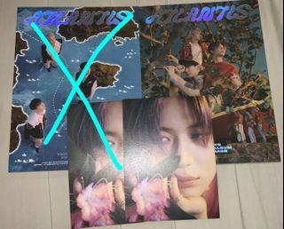 [WTS] SHINee Atlantis albums