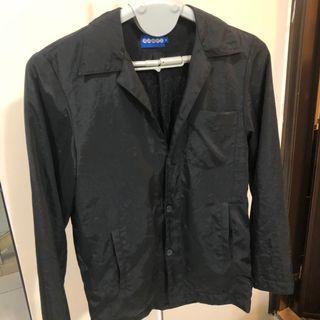 休閒款西裝外套,2手良品