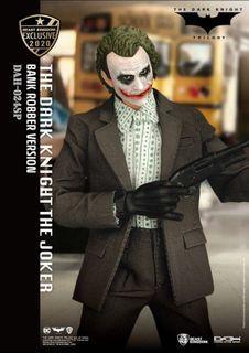[快貨] Beast Kingdom 1/9 Joker 小丑 特別版 可動人偶模型