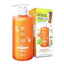 AFC Shokaigan Shampoo  Anti-Hair Loss