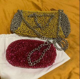 Anteprima Bag 2件700
