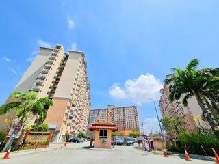 Apartment Damai Seksyen U4 Subang Bestari Basic Furnish Level 1