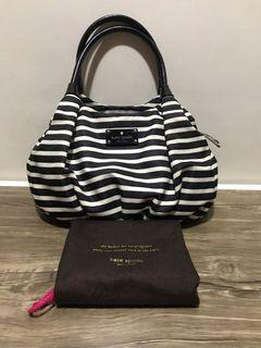🍃AUTHENTIC Kate Spade Bag With Dustbag Good As New