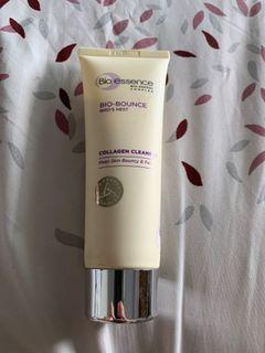 Bio Essence Collagen Cleanser