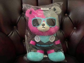 Boneka Teddy Bear CulTV