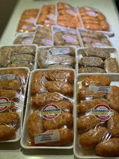 Cabanatuan Premium Longganisa