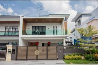 [Cash Rebate 30k💰]Luxury House 1944sqft !Double storey Freehold 🏘️