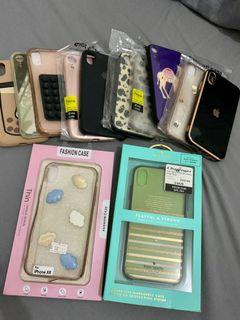 Casing Iphone XR Kate Spade All in