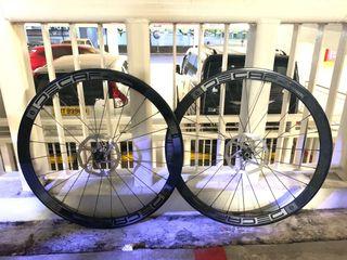 Budnitz Bikes Alloy High Rise Handlebar 31.8 x 650mm 30 Degree Sweep Hi Bar