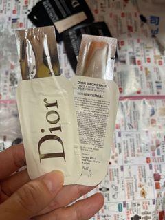 Dior backstage 001 universal 1ml primer