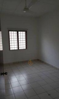 Double Storey House at Taman Mutiara Bukit Kemuning for SALE..