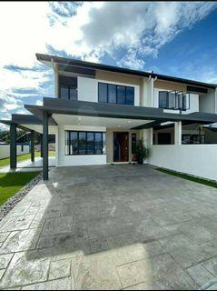 [Free Legal]22x80 Biggest House Double storey !!! Freehold 🏘️