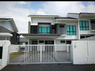 [Free Legal]Luxury House 1944sqft !Double storey Freehold 🏘️