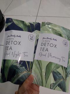 Jual murah teh slim