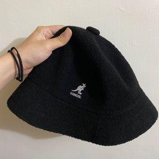 Kangol鐘型帽
