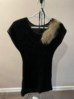 Knit dress / tunic