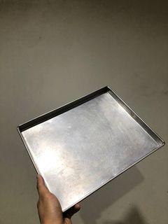 Loyang Kue Alumunium