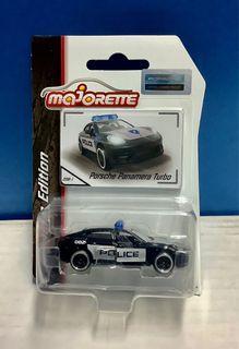 Majorette Porsche Panamera Turbo
