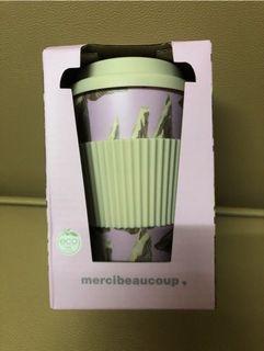 mercibeaucoup 環保咖啡杯