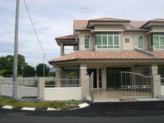 [Monthly Installment RM1800]22x75 Freehold Double storey !!! Superbig House🏡🏘️