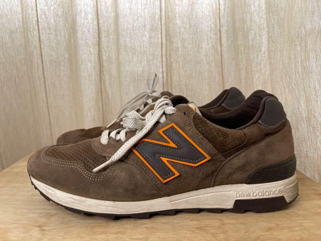 New Balance 1400 (Made in USA)