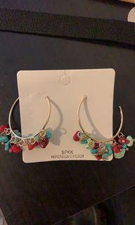 New Earrings for sale! Never worn