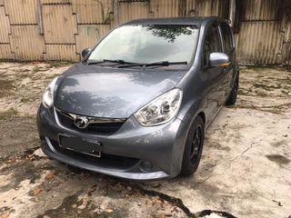 Perodua Myvi ez 1.3
