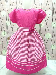 Preloved dres anak 6-7 thn like new