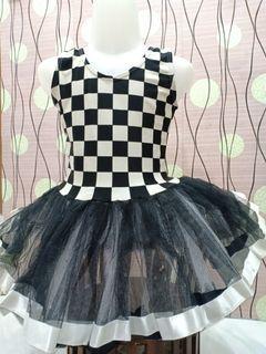 Preloved gaun anak like new