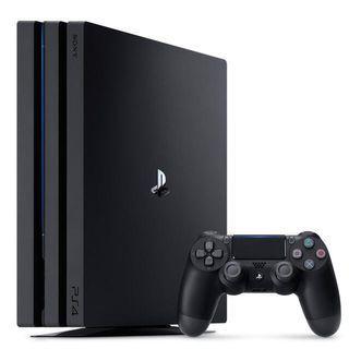 收PS4 pro可改機