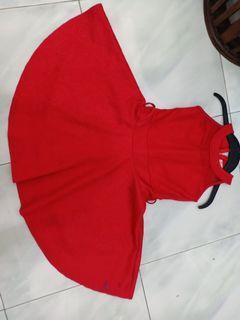 Pteloved dres anak 7-8 thn