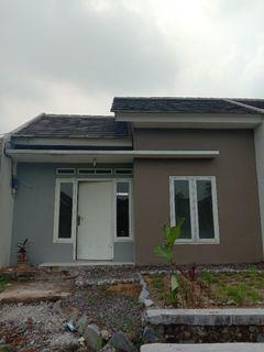 Rumah Cantik Siap Huni