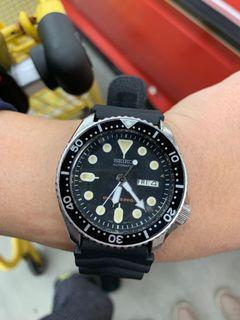 SKX007 Seiko vintage!
