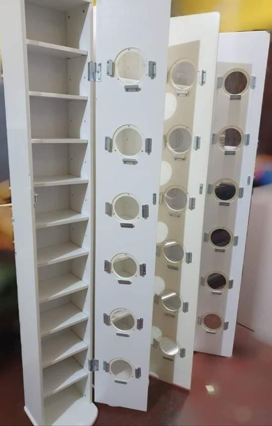 Slim Storage Cabinet 3 Units Avail, Slim Storage Cabinet