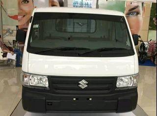 Suzuki new carry fd Dp 5 juta saja