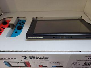 二手行貨switch xaj700100(mon有花)