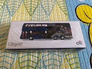 Tiny Citigold 巴士 (限量版)