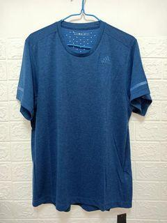 100% New Adidas CLIMACHILL Tee (Men size M)