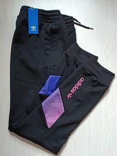 100% New Adidas DEGRADE TRACK Pants 運動長褲 (Size S 細碼)
