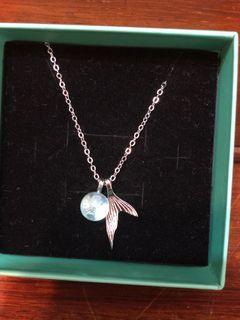 925銀頸鏈 925 silver necklace
