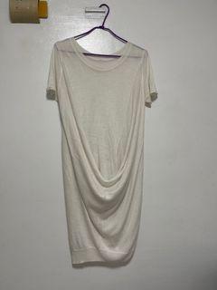 陳探月 針織洋裝