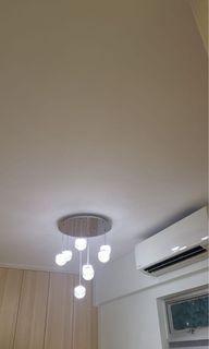 淘寶燈 燈飾 燈具 安裝