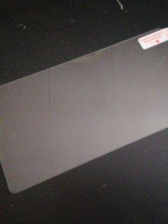 全新 紅米 Note 玻璃貼