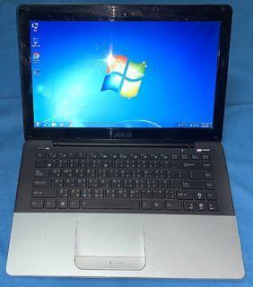 ASUS CULV UX30 13吋輕薄筆記型電腦