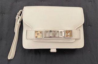 Authentic Proenza Schouler Clutch Bag