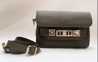 Authentic Proenza Schouler Linosa Bag