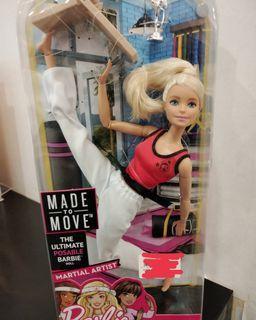 Barbie MTM Karate Sale 200.000 nett🔥