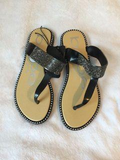 Bebe Girls Sandals Size: L(2/3)