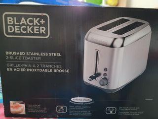 Black+Decker Toaster