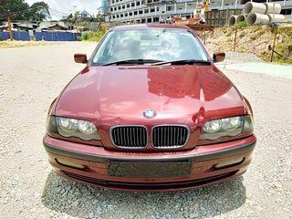 BMW 325I 2.5AT 2003TH